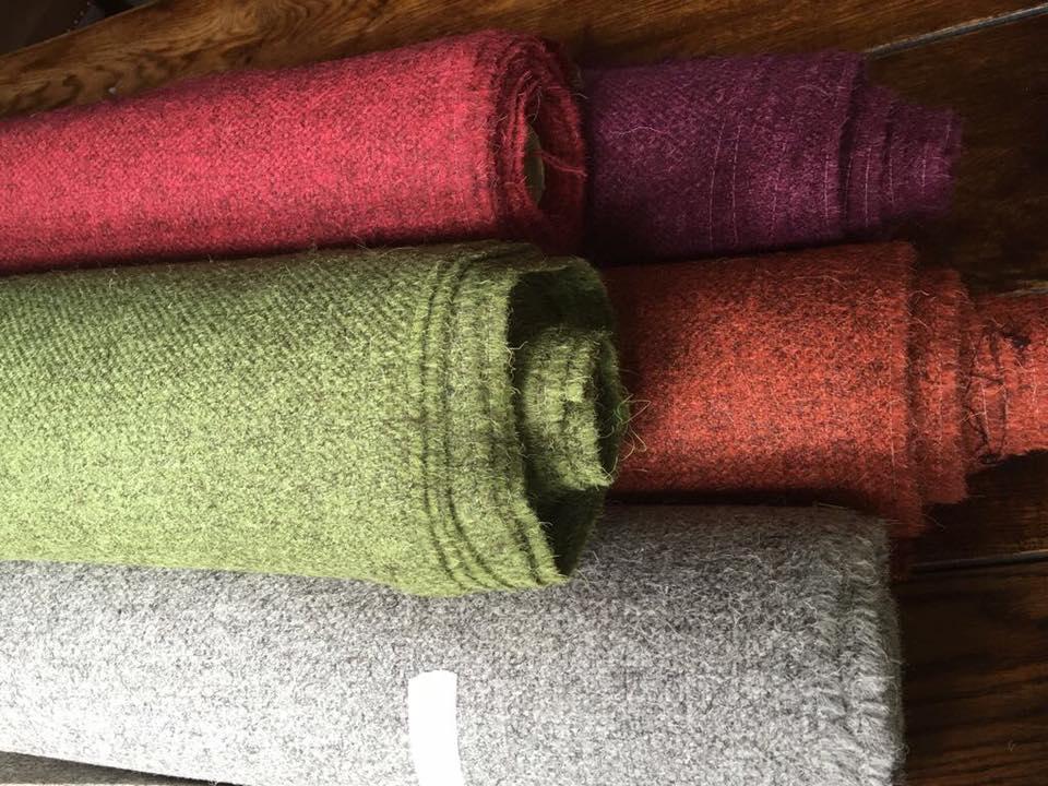 herdwick fabrics